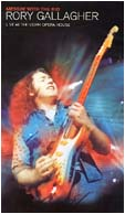 rory gallagher irish tour